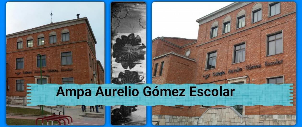 AMPA AURELIO GOMEZ ESCOLAR