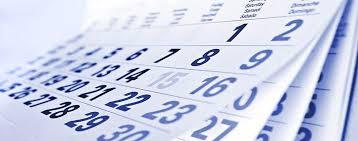 Calendario Escolar 16-17